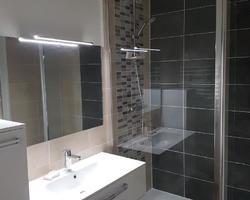 HERVOUET PLOMBERIE - Rezé - Rénovation de Salles De Bain à vertou