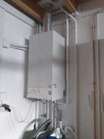 Chaudière à remplacer: chaudière ELM Leblanc acleis GLM gaz non condensation