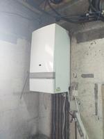 chaudière à remplacer: chaudière saunier duval gaz basse température non condensation