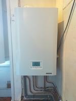 chaudière de remplacement: chaudière frisquet gaz condensation hydromotrix 25K