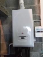 chaudière de remplacement: chaudière saunier duval themaPlus 30K condensation