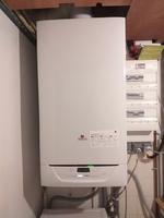 chaudière remplacer: chaudière saunier duval isotwin 25K condensation
