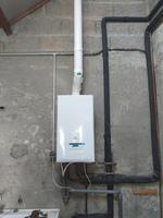 chaudière changer: chaudière saunier duval themaPlus 30K condensation