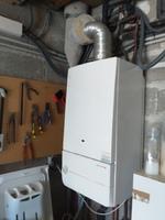 chaudière à remplacer: chaudière gaz non condensation saunier duval thema C23 E