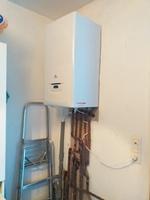 chaudière de remplacement: chaudière saunier duval themaPlus 25K condensation