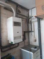 chaudière à remplacer: chaudière gaz ELM Leblanc non condensation