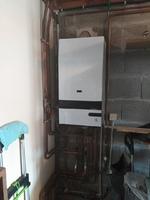 chaudière à changer: chaudière gaz non condensation saunier duval thelia 623