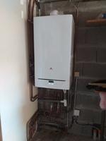 chaudière de remplacement: chaudière saunier duval gaz condensation isotwin F25