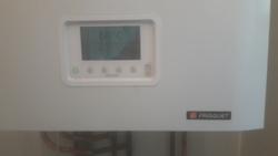chaudière de remplacement: chaudière gaz condensation frisquet hydromotrix