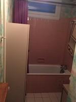 Rénovation création d'une salle de bain à bouguenais