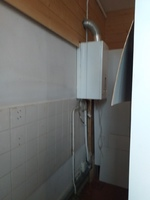 chaudière à remplacer et à changer de place: chaudière saunier duval thema classic gaz non condensation