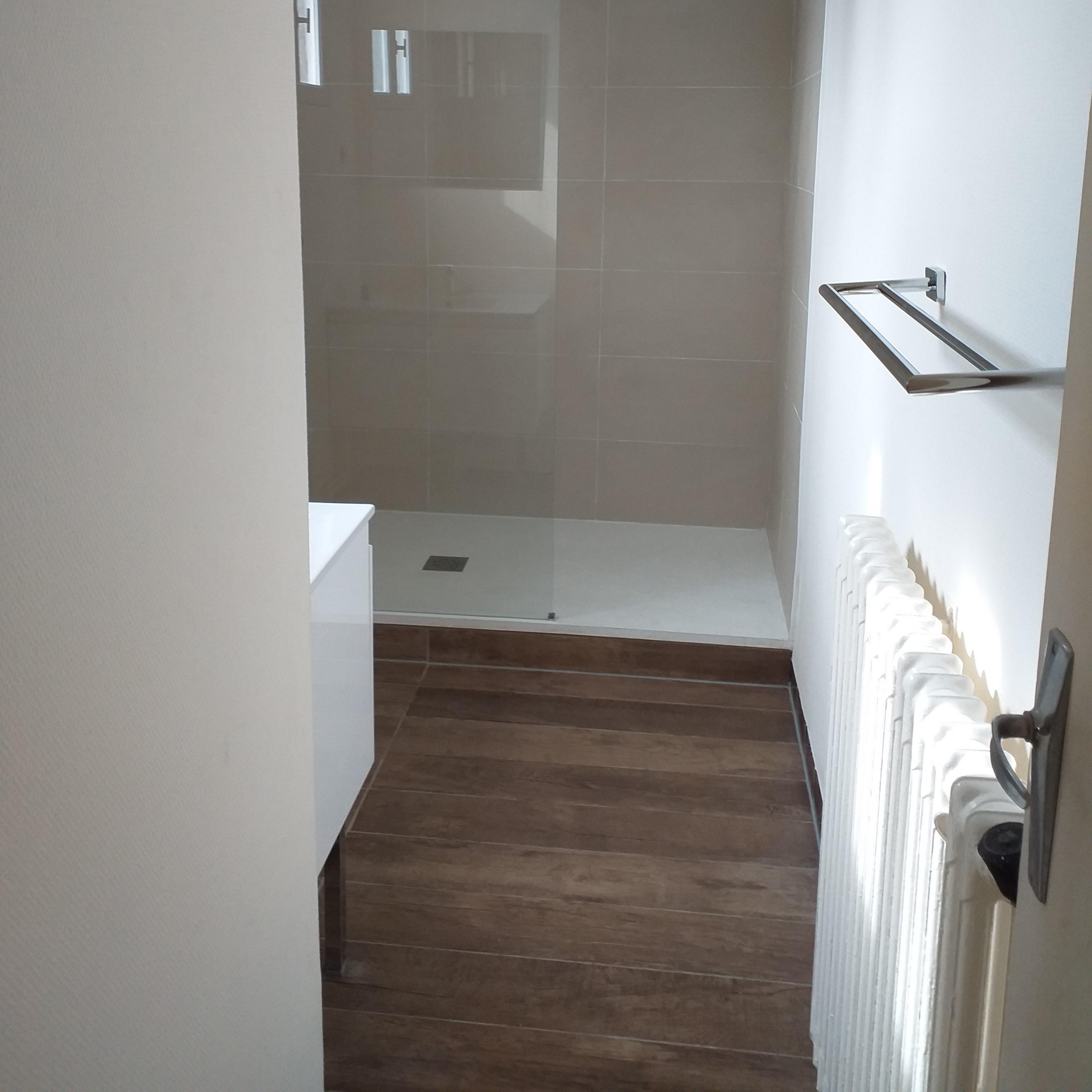 plombier Rezé: Rénovation de salle de bains à Rezé