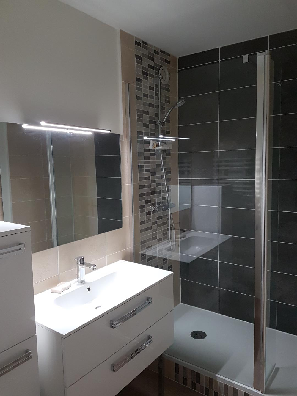 plombier Vertou: Rénovation d'une salle de bains à Vertou