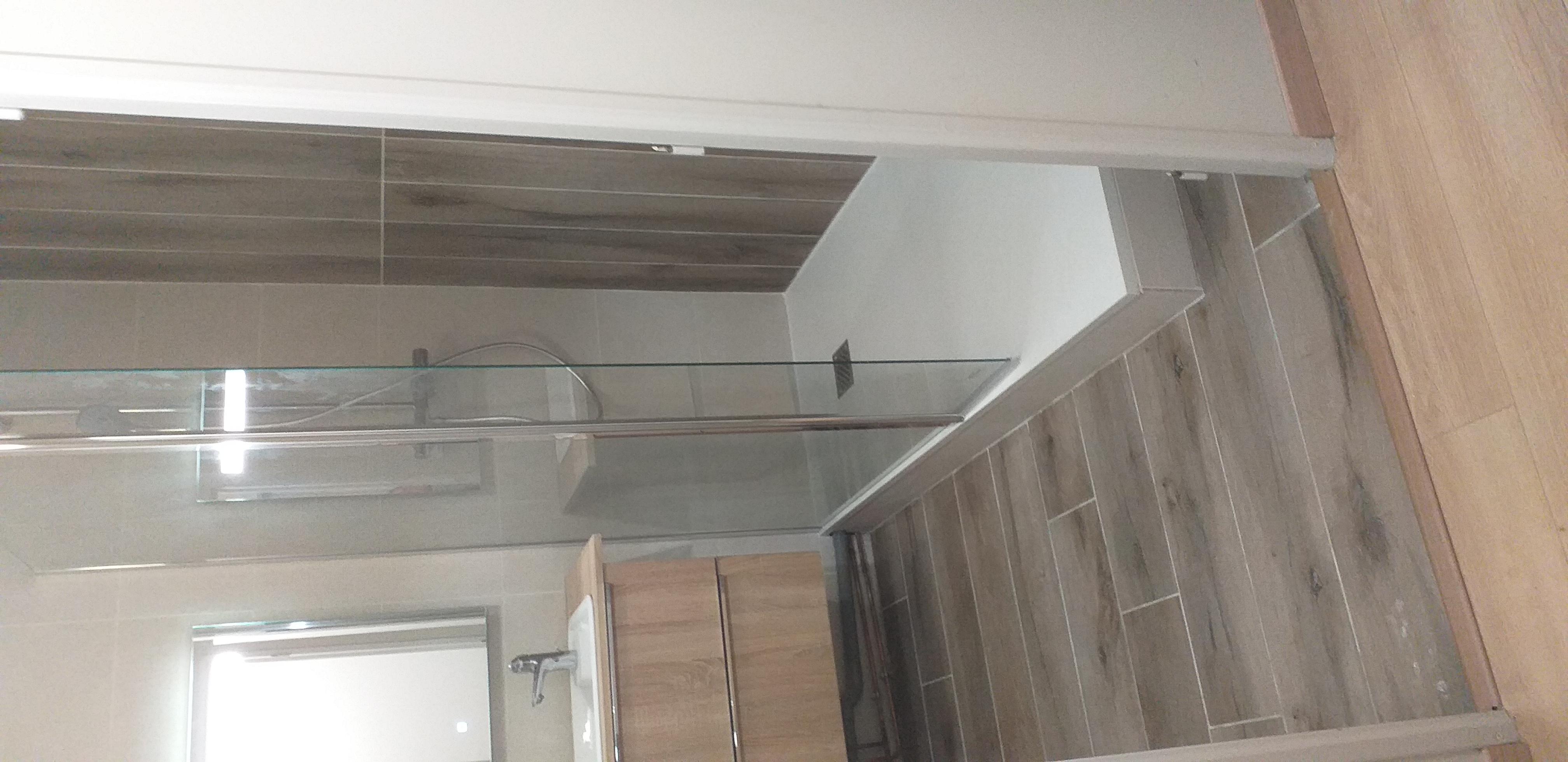 rénovation d'une salle de bain à haute goulaine